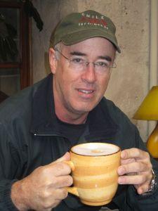 Latte Peru