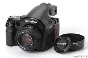 Mamiya-Mamiya-M-645-AFD