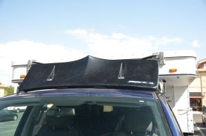 New Fwc Camper Wind Fairing Suggestions Page 5 Four Wheel