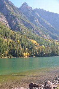 Avalanche Lake
