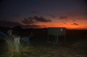 SunsetHammock2