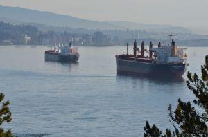 VancouverHarbor