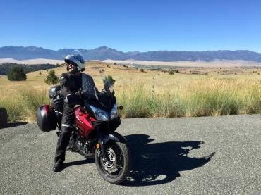Chris Lok, shot in Idaho by Paul Martin, summer of 2016